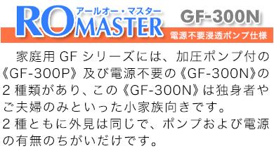 GF300nロゴ